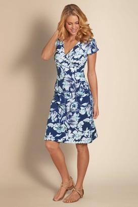 Soft Surroundings Shapely Anywhere Dress