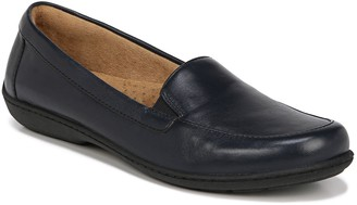 Naturalizer Soul Comfort Memory Foam Slip-on Loafers - Kacy