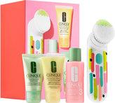 Clinique Clean Skin, Great Skin - Skin Types 3, 4