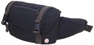 Token Quilted Lorimer Waist Bag