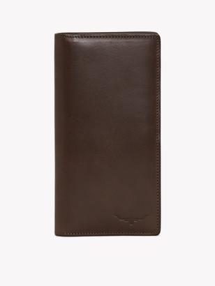 R.M. Williams RMW City Coat Bi-Fold Wallet