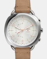 Fossil Hybrid Smartwatch Q Accomplice Slim Sand