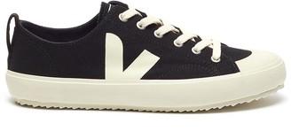 Veja 'Nova' canvas lace up sneakers