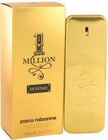 Paco Rabanne 1 Million Intense by Eau De Toilette Spray for Men (3.4 oz)
