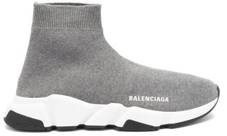 Balenciaga Speed 2.0 Trainers - Grey