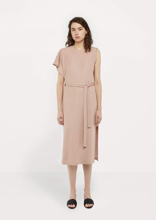 Rachel Comey Stir Dress Rib Blush