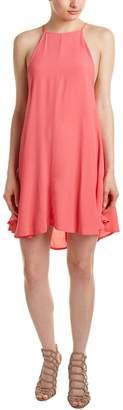 MinkPink Women's Wonder Why Swing Dress