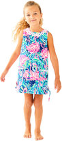 Lilly Pulitzer Girls Little Lilly Classic Shift