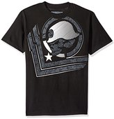 Metal Mulisha Men's Plus Size Bands Tee