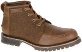 CAT Footwear Tater Russell Wool & Leather Boot - Men