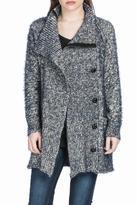 Lilla P Multicolored Sweater Coat
