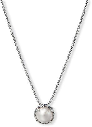 David Yurman Petite Chatelaine Pendant Necklace