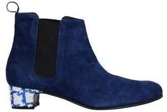 NEVER EVER Ankle boots