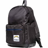 Unbranded Black Los Angeles Chargers Collection Backpack