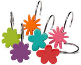 Creative Bath Accessories, All That Jazz Shower Curtain Hooks