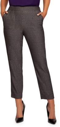 Dex Printed Pants