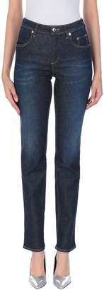 Siviglia Denim pants - Item 42752413PP