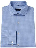 Van Heusen Men's Slim-Fit Patterned Dress Shirt