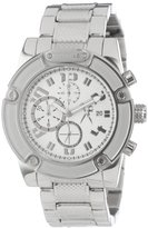 Ecko Unlimited Unisex M18510G1 The Fortress Classic Analog Watch