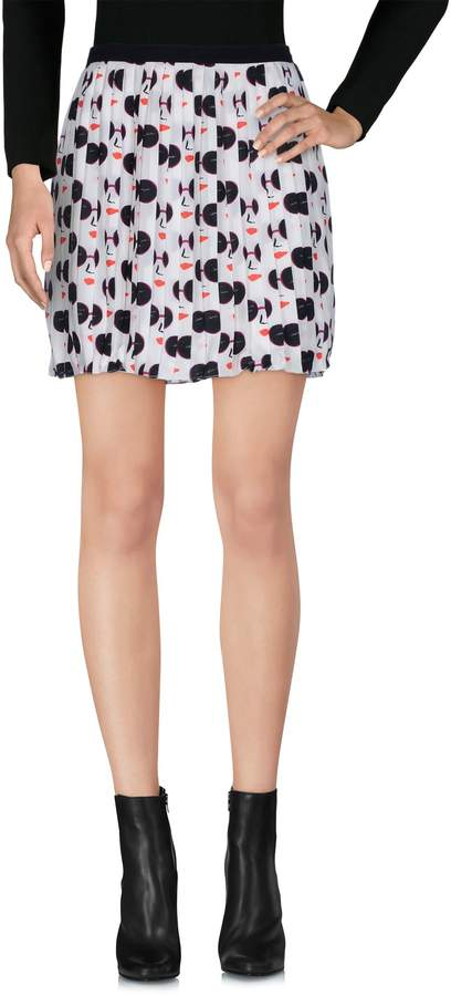 Raoul Mini skirts - Item 35339894