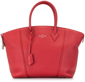 Louis Vuitton 2015 pre-owned Lockit PM tote bag