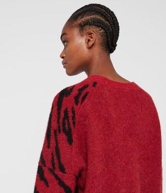 AllSaints Karina Sweater