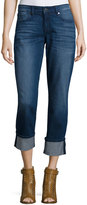 CJ by Cookie Johnson Witness New Big Roll Jeans, Frank