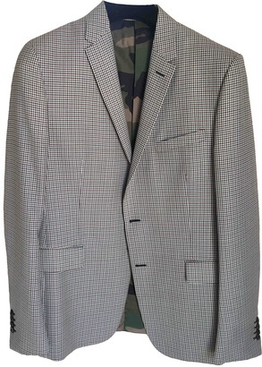 Valentino Other Wool Suits