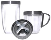 Magic Bullet Nutribullet Deluxe Upgrade Kit