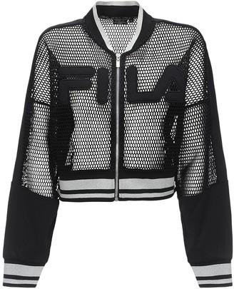Fila Urban Gia Cropped Jacket
