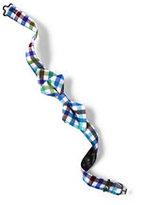 Classic Boys Bow Tie-Capri Seas Multi Check