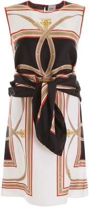 Burberry Kenedy Dress