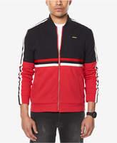 Sean John Men's Colorblocked Jacket, Created for Macy's