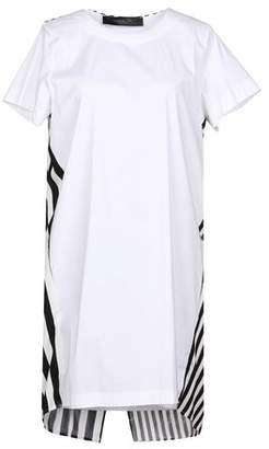 FEDERICA TOSI Short dress