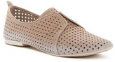 Dolce Vita Kylie Perforated Slip-On Oxford