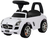 Thumbnail for your product : Best Ride on Cars Mercedes Push Car