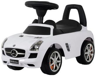 Best Ride on Cars Mercedes Push Car