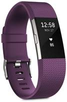Fitbit Charge 2 activity wristband - Small