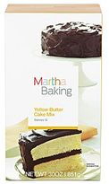 JCPenney MarthaBakingTM Yellow Butter Cake Mix