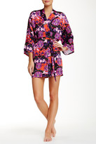 Josie Happi Coat Robe