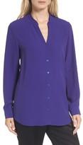 Eileen Fisher Women's Silk Blouse