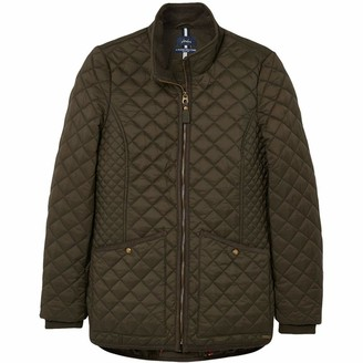 Joules Women's Daleview Quilted Jacket