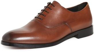 HUGO BOSS Midtown Oxford Shoes