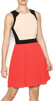 Greylin Laya Colorblock Dress