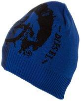 Diesel Hat Blau