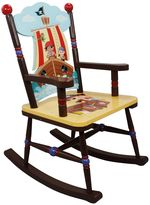 Teamson kids Fantasy Fields Pirates Island Rocking Chair by Teamson Kids