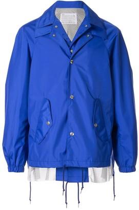 Kolor Lightweight Sports Jacket