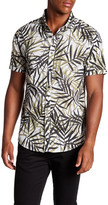 Howe Pacific Grove Short Sleeve Regular Fit Shirt