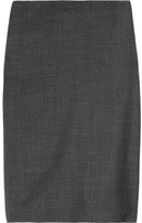 Calvin Klein Collection Tweed pencil skirt