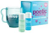 Bliss Poetic Waxing Kit - Micro